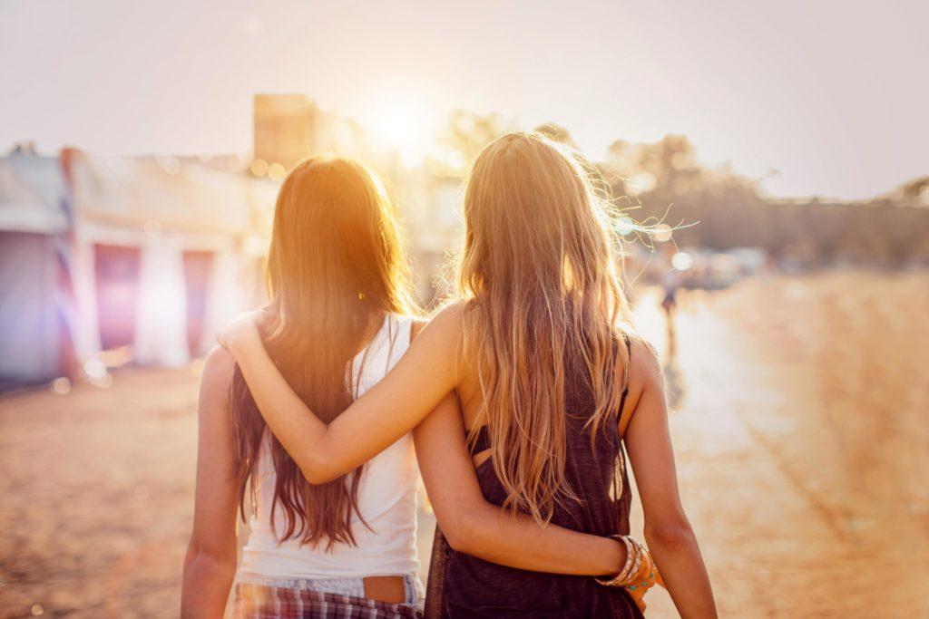 Как понять что подруга тебе завидует